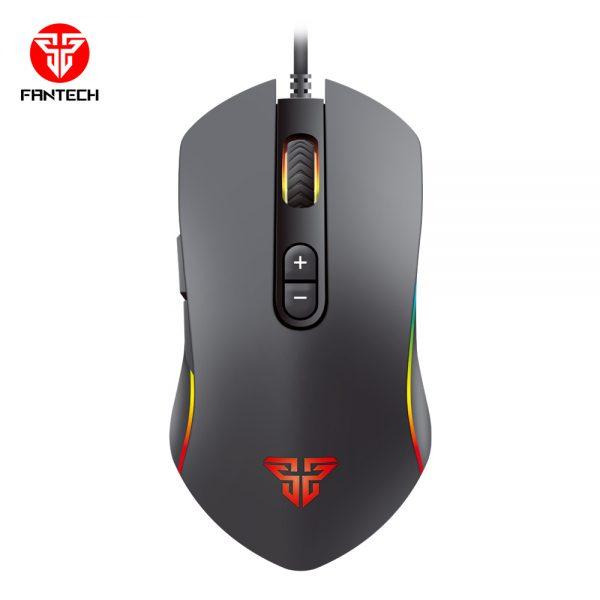 Mouse da gioco Fanatech X9 Thor - GearZone.it