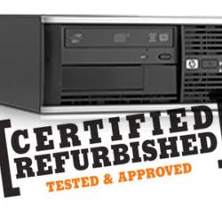 PC Desktop Ricondizionato